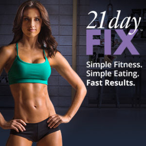 21 Day Fix Beachbody Workout