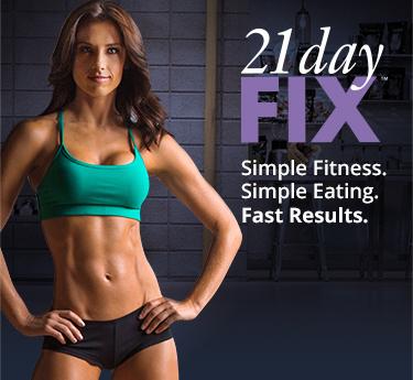 21 Day Fix Beachbody Workout
