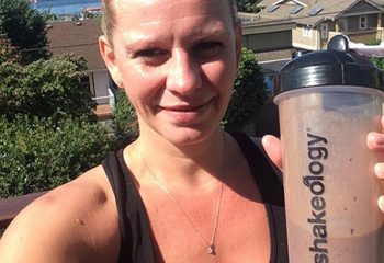 How I Fit Shakeology Into My Budget