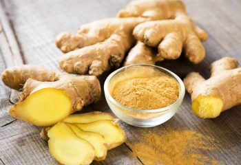 Powerful Health Benefits of Ginger
